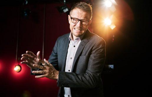 Frisch bestätigt: Bänz Friedli