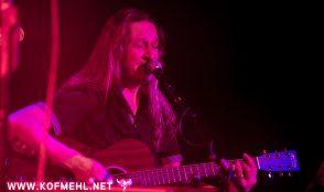 Bluesaholics Acoustic 1