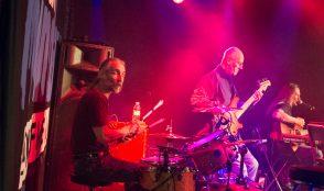 Bluesaholics Acoustic 21
