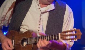 Bluesaholics Acoustic 32