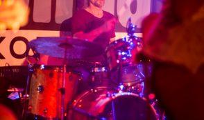 Bluesaholics Acoustic 35