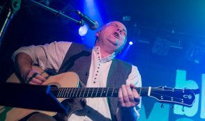 Bluesaholics Acoustic 8