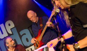Bluesaholics Acoustic 14