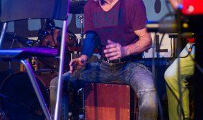 Bluesaholics Acoustic 15