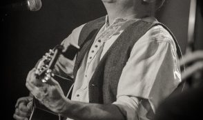 Bluesaholics Acoustic 16