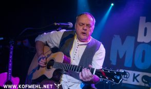 Bluesaholics Acoustic 3