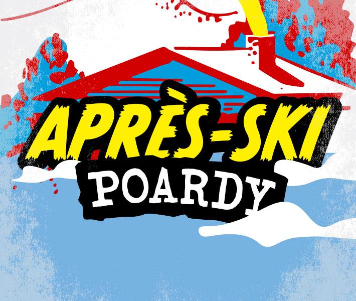 Après-Ski Poardy