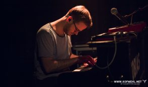 Tobias Carshey 8