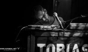 Tobias Carshey 16
