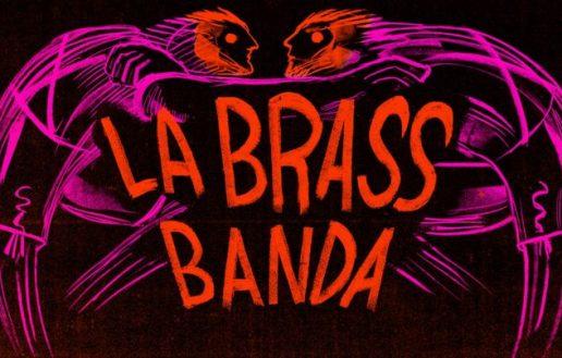 Frisch bestätigt: LaBrassBanda