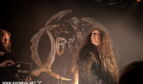 Obituary Support Exmortus / Voice of Ruin 16