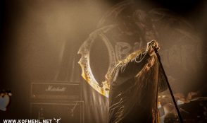 Obituary Support Exmortus / Voice of Ruin 18