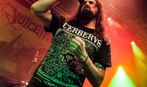 Obituary Support Exmortus / Voice of Ruin 24