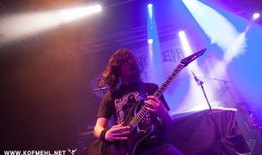 Obituary Support Exmortus / Voice of Ruin 26