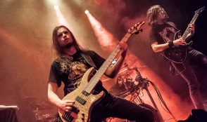 Obituary Support Exmortus / Voice of Ruin 31