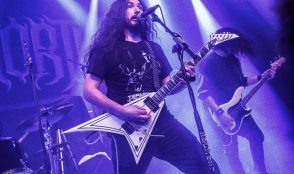 Obituary Support Exmortus / Voice of Ruin 46