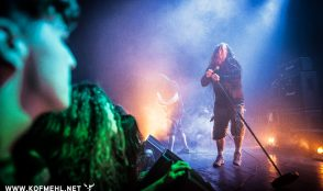 Obituary Support Exmortus / Voice of Ruin 52