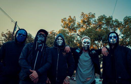 Frisch bestätigt: Hollywood Undead