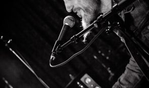 Restless – Plattentaufe, Support The Next Movement 8