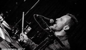 Restless – Plattentaufe, Support The Next Movement 9