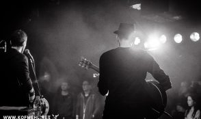 Restless – Plattentaufe, Support The Next Movement 11