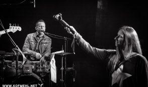 Restless – Plattentaufe, Support The Next Movement 16