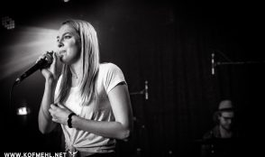 Restless – Plattentaufe, Support The Next Movement 28