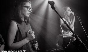 Restless – Plattentaufe, Support The Next Movement 31