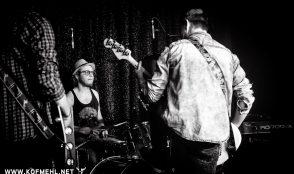 Restless – Plattentaufe, Support The Next Movement 32