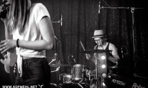 Restless – Plattentaufe, Support The Next Movement 38