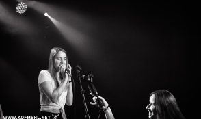 Restless – Plattentaufe, Support The Next Movement 48