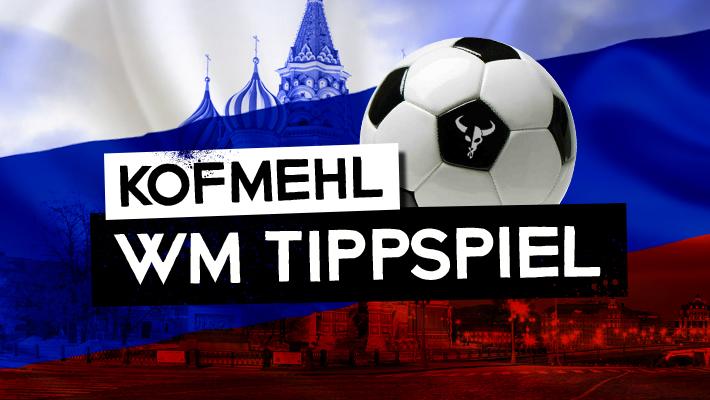Kofmehl-WM-Tippspiel