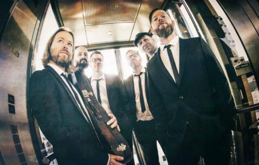 Frisch bestätigt: Fiddlers Green & The Moorings