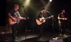 Jon Snodgrass & Yotam Ben-Horin & Pyker Lachiver 13