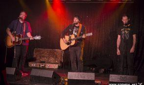 Jon Snodgrass & Yotam Ben-Horin & Pyker Lachiver 30