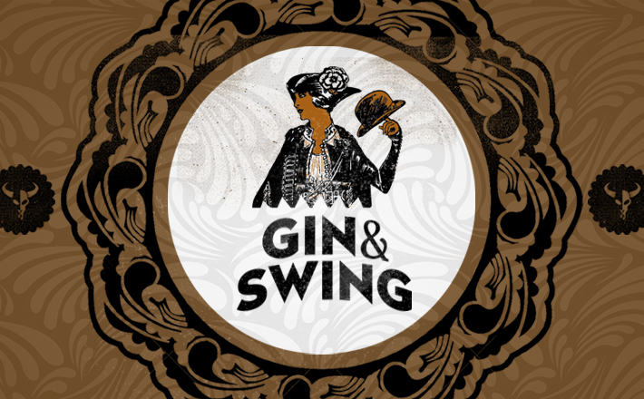 Gin & Swing