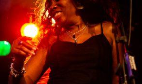 Samantha Martin & Delta Sugar @ blueMonday 20