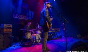 Henrik Freischlader Band @ Bluemonday 2