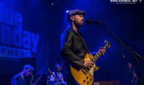 Henrik Freischlader Band @ Bluemonday 3