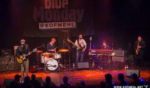 Henrik Freischlader Band @ Bluemonday 4