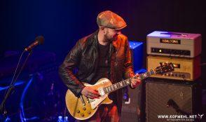 Henrik Freischlader Band @ Bluemonday 5
