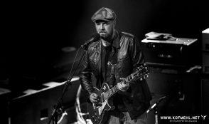 Henrik Freischlader Band @ Bluemonday 6