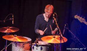 Henrik Freischlader Band @ Bluemonday 7
