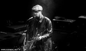 Henrik Freischlader Band @ Bluemonday 13