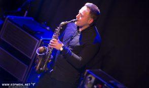 Henrik Freischlader Band @ Bluemonday 14