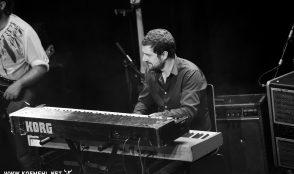 Henrik Freischlader Band @ Bluemonday 15