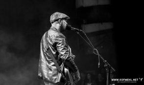 Henrik Freischlader Band @ Bluemonday 19