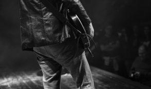 Henrik Freischlader Band @ Bluemonday 20