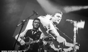 Johnny Cash Roadshow 2