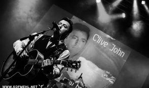 Johnny Cash Roadshow 3